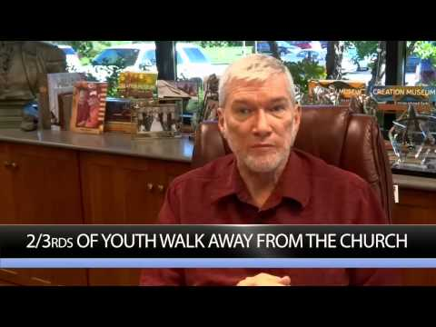 Ken Ham introduces - The Lie: Evolution/Millions of Years