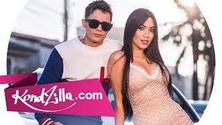 MC Hariel e Julia Nogueira - Desejo (kondzilla.com)