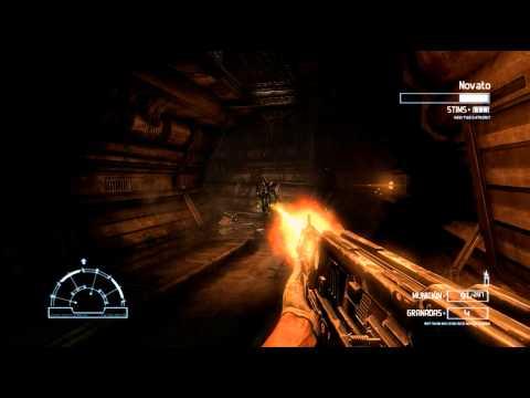 Melhor jogo do Alien em dx11 e 60 fps