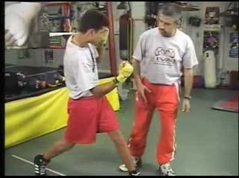 Rival Boxing Training Tip #4 / The Right Uppercut Image 1