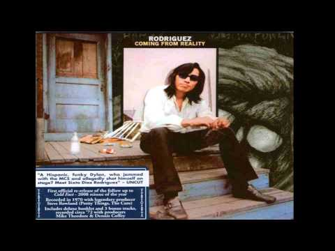 Rodriguez - Cause (HD)