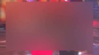 Katrina Kaif Shahrukh Khan KISS in 18th Annual Colors Screen Awards 720p