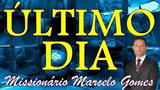Término da Campanha(EM BUSCA DO IMPOSSÍVEL).Com o Profeta Missionário Marcelo Gomes-BR.