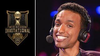 Raz about MSI Semifinals, his MVP, community reinforcements | The Shotcaller