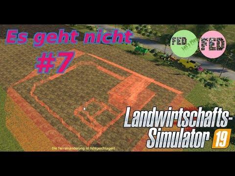 LS19, Farming Simulator 19 #7 Kein Platz für Tiere #Projekt mit FedAction