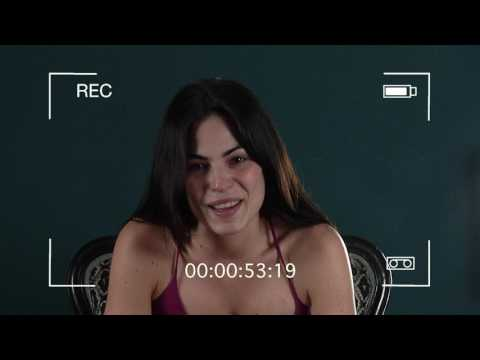 Monólogo drama Carmen Muñoz