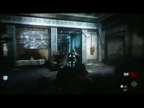 [ Défi 2 ] Call of Duty : Black Ops ( Zombies )