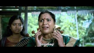 Naan - Nee Naan Nizhal Tamil Movie | M.S.Baskar Comedy Scene 3 |
