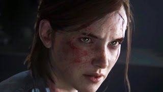 The Last of Us 2 Trailer - FULL The Last of Us 2 Official Reveal + Analysis (TLOU Part II PS4 Pro)
