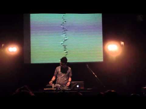 Shirobon - SQUARE SOUNDS TOKYO 2014