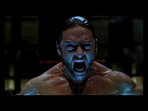 X MEN ORÍGENES: LOBEZNO - Trailer 2ª Version en castellano