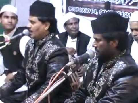 Qawwali Tasleem Arif (urs-e-ishaqui) 2011 Part 1 3 video