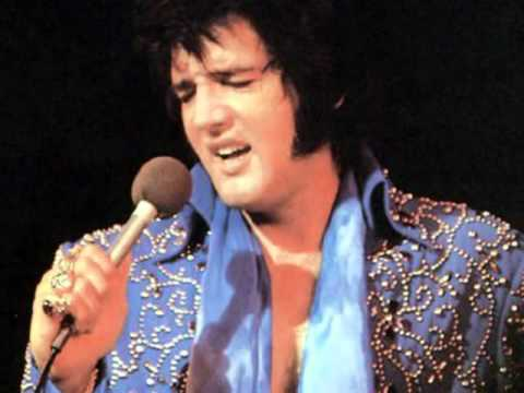 Elvis Presley - From A Jack To A King