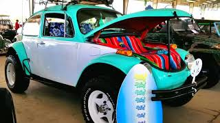 Best Volkswagen bug car show in texas