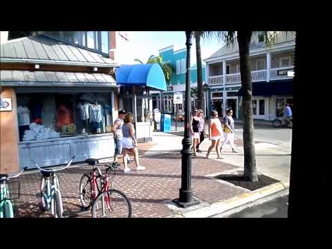 Carnival Ecstacy Cruise KeyWest Florida Day Three | Two April 8 2014