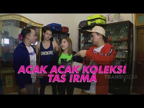 Download BROWNIS - Acak-Acak Koleksi Tas Irma Dharmawangsa 23/6/19 Part 3 Mp4 baru