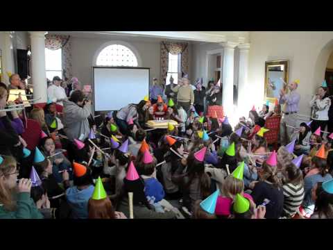 Chatham Hall Celebrates 120 Years!
