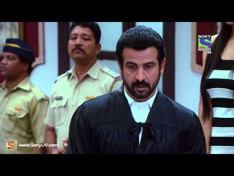 Adaalat - Khooni Car Ka Rahasya - Episode 330 - 25th May 2014...