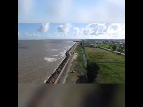 DJI Phantom3 advanced #Guyana #drone