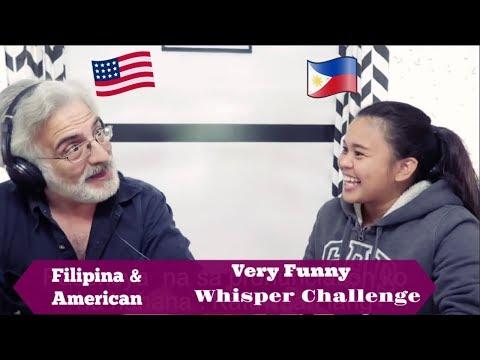 American & Filipina Couple - Ano Daw ? Bupachoo - ( Fil-Am Vlog )