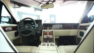 Aston Martin Lagonda Series 4 LHD - Nicholas Mee & Co Ltd