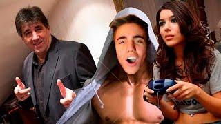 JUGANDO CON MI NOVIA, MI PADRE Y MI AMANTE - Call of Duty Black Ops 3