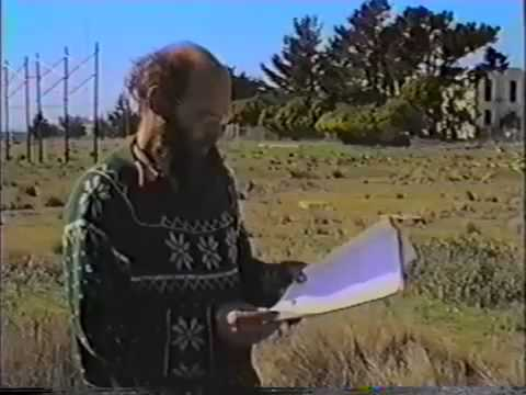 Eric Dollard 1988 - Tesla & Marconi Wireless Electricity