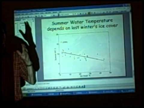 Climate Change and Lake Superior; Part 6