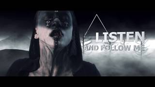 INFECTED RAIN - Lure (Official Lyric Video) | Napalm Records