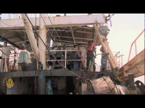 People & Power - Pirate Fishing