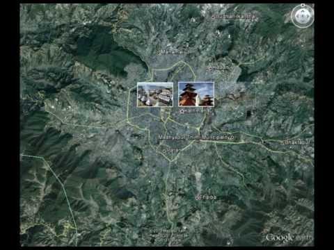 Kathmandu Lhasa Tour - Tibet Travel - Nepal Tibet