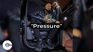 "MoneyBagg Yo x Key Glock x Tay Keith Type Beat ""Pressure"" (ChaseRanItUp x Lulboobie)"