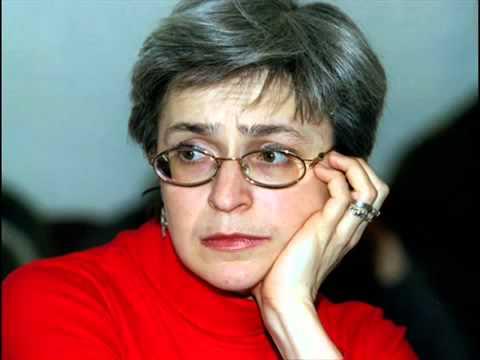 Самое скандальное интервью Анны Политковской о Чечне и русских