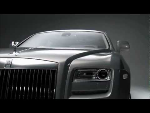 ► 2012 Rolls Royce Ghost