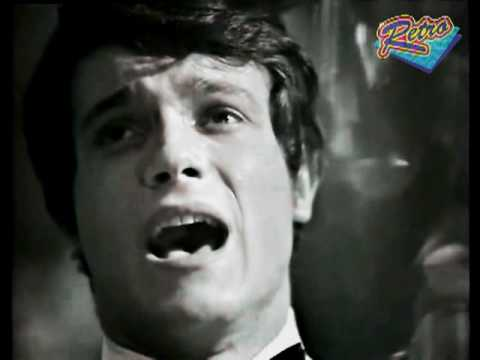 Massimo Ranieri - Rosas Rojas (retro Video Con Musica Editada) Hq