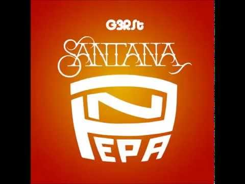 G3RSt - Santana N Pepa (Salt-N-Pepa vs. Santana ft. Rob Thomas)