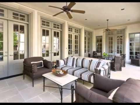 Troy Aikman S House Dallas Tx Youtube