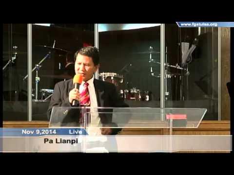 Pa Lian Pu @ FGATulsa