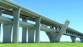 Padma Bridge Bangladesh [Full Documentary] HD Video