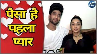 Nach Baliye 8 की Contestant Sanam Johar ने बताया Abigail से नहीं बल्कि पैसे से करती हैं प्यार