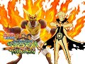 Naruto Shippuden: Ultimate Ninja Storm Revolution - Gameplay & Interview