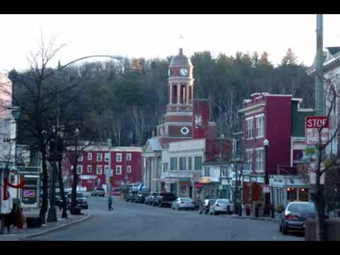 The Village of Saranac Lake (NY, USA) feedback on their trial of EcoTraction