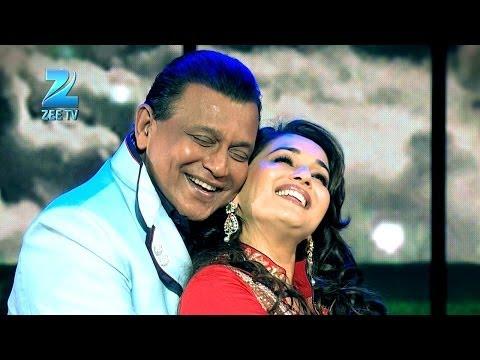 Dance India Dance Season 4 Promo - Madhuri Dixit & Mithun Da...