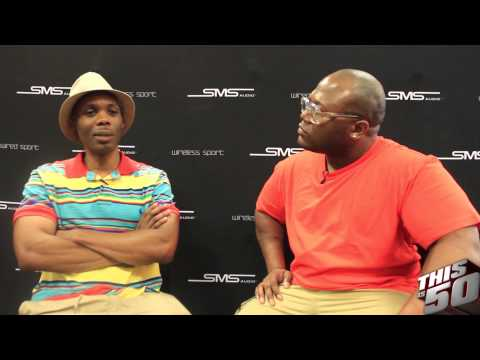 Cormega Talks About Today's Generation;