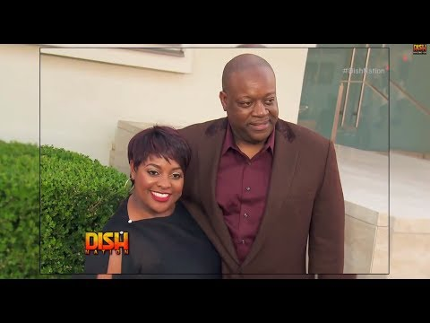 Sherri Shepherd and Husband Lamar Sally File For Divorce