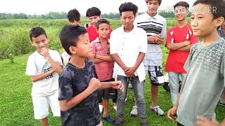 kids rap battle 3rd round wnagden vs sudip