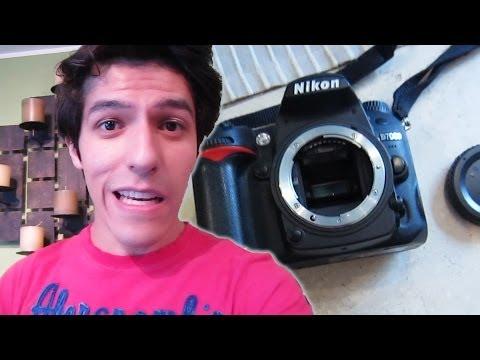 YA NO HABRÁ VIDEOS? ROMPIMOS LA CÁMARA | LOS POLINESIOS VLOGS