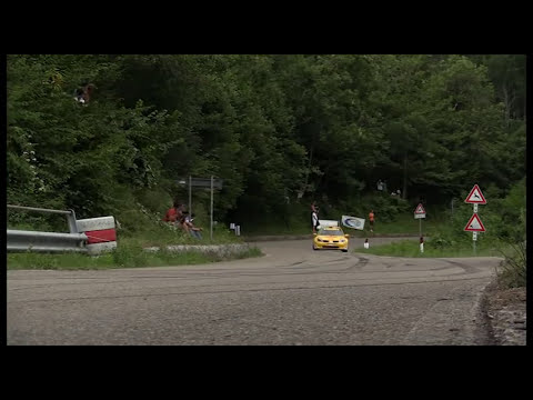 Rally del Casentino IRC 2014 - Finale