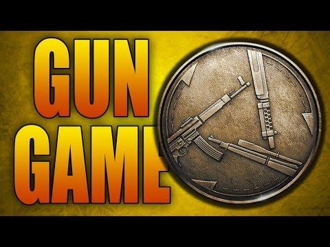 GUN GAME CONFIRMED IN CALL OF DUTY WW2