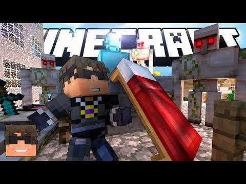 Minecraft BED WARS! | EPIC FINAL SHOWDOWN! (Minecraft Bed Wars Minigame)